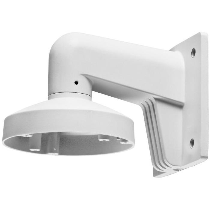 DS-1272ZJ-110 - (White) konzole na stěnu pro dome kamery (110mm), bílá