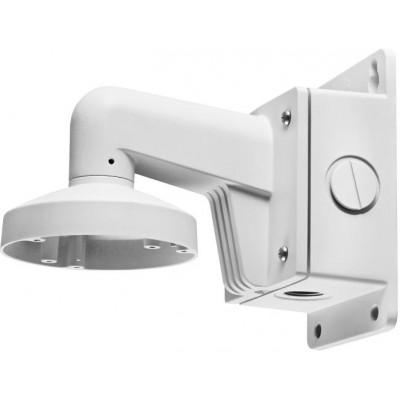DS-1272ZJ-120B konzole na stěnu pro dome kamery s mont. boxem, bílá
