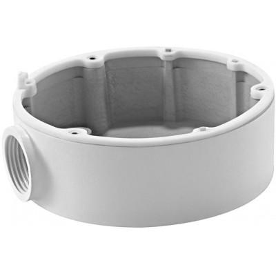 DS-1280ZJ-DM18 - (White) montážní patice pro dome kamery, bílá