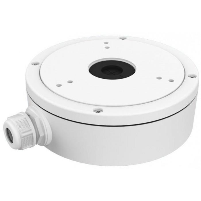 DS-1280ZJ-M - (White) univerzální patice pro kamery, bílá