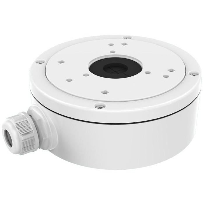 DS-1280ZJ-S - (White) univerzální patice pro kamery, bílá