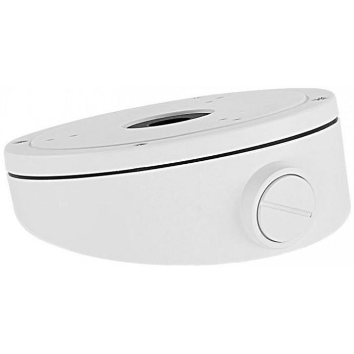 DS-1281ZJ-M univerzální zkosená patice pro kamery, bílá