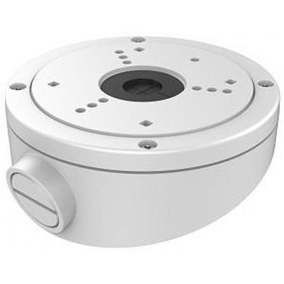 DS-1281ZJ-S univerzální zkosená patice pro kamery, bílá