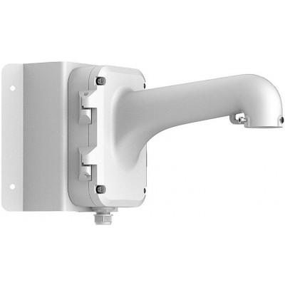 DS-1604ZJ-corner konzole pro PTZ kamery na roh s montážním boxem