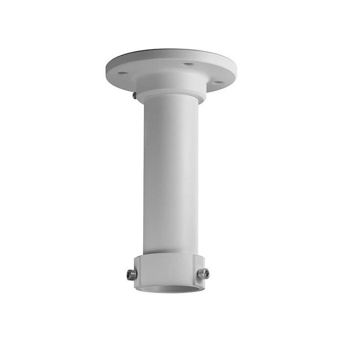 DS-1661ZJ stropní konzole pro PTZ kamery, střední, bílá