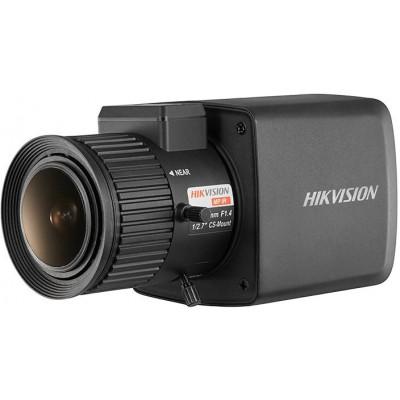 DS-2CC12D8T-AMM 2MPix, Box kamera, HD-TVI,WDR, Ultra low light