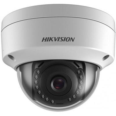 DS-2CD1143G0-I - (4mm) 4MPix, IP dome kamera, 4mm, DWDR, IR 30m, H265+