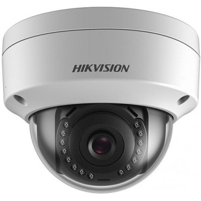 DS-2CD1143G0-I - (6mm) 4MPix, IP dome kamera, 6mm, DWDR, IR 30m, H265+
