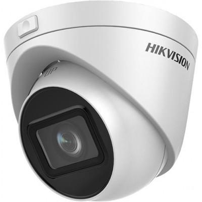 DS-2CD1H43G0-IZ(2.8-12mm) 4 Mpx, IP dome kamera, f2.8-12mm, DWDR, EXIR 30m, H265+