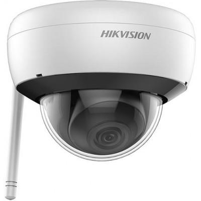 DS-2CD2141G1-IDW1(D) - (2.8mm) 4 Mpx, WiFi IP dome kamera, f2.8mm, DWDR, IR 30m, mikrofon