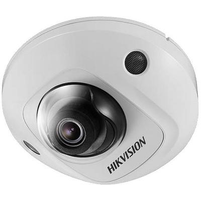 9155301CBF, 2N IP Solo s kamerou, instalace do zdi, černá