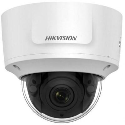 DS-2CD2726G2-IZS(2.8-12mm) 2 Mpx, IP dome kamera, f2.8-12mm, WDR, IR 40m, AcuSense 2.genenrace