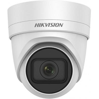 DS-2CD2010F-I/4 - 1,3MPix IP venkovní kamera, ICR+IR+Card slot+obj. 4mm