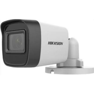 DS-2CD2435FWD-IW/28 - 3MPix IP Cube kamera, ICR+EXIR+PIR, obj. 2,8mm + WiFi