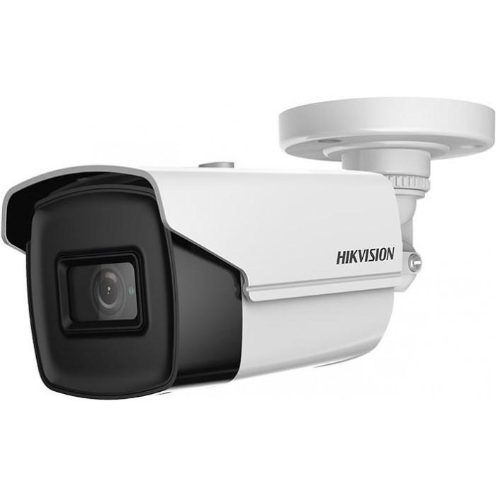 DS-2CE16H8T-IT5F - (3.6mm) 5Mpix, 4v1 bullet kamera, 3,6mm, WDR, EXIR 80m