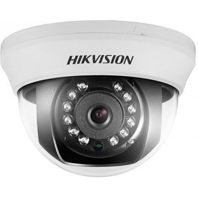 DS-2CE56D0T-IRMMF - (2.8mm)(C) 2Mpix, 4v1 DOME kamera, 2,8mm, IR 20m