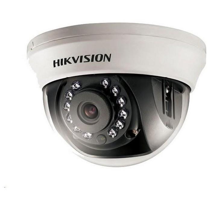 DS-2CE56D0T-IRMMF - (3.6mm)(C) 2Mpix, 4v1 DOME kamera, 3,6mm, IR 20m