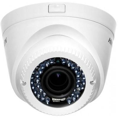 DS-2CE56D0T-VFIR3F(2.8-12mm) 2Mpx, 4v1 dome ball kamera, 2,8-12mm, EXIR 40m