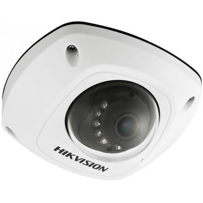 DS-2CE56D8T-IRS(2.8mm) 2Mpx, HD-TVI mini dome kam., 2,8mm, mikrofon, IR 20m