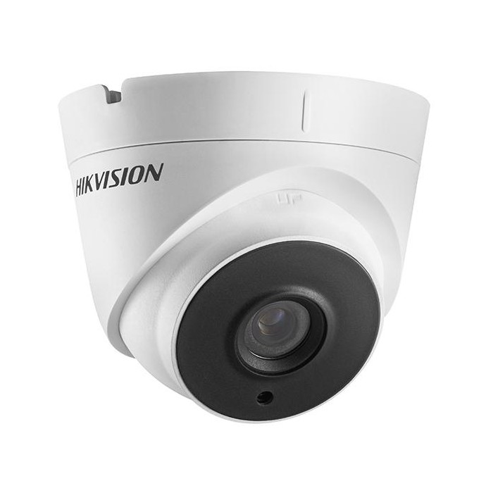 DS-2CE56H0T-IT3F - (3.6mm) 5Mpix, 4v1 dome kamera, 3,6mm, DWDR, EXIR 40m