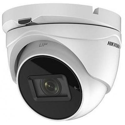 DS-2CE56H0T-IT3ZF(2.7-13.5mm) 5Mpix, 4v1 dome kamera, 2,7-13,5mm, WDR, EXIR 60m