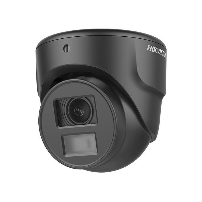 DS-2CE70D0T-ITMF - (2.8mm) 2 MPix, dome ball kam. 4v1, 2,8mm, DWDR, EXIR 20m,