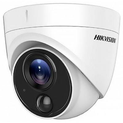 DS-2CD2455FWD-I/28 - 5MPix IP Cube kamera, ICR+EXIR+PIR, obj. 2,8mm