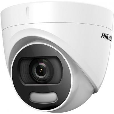 DS-2CE16H0T-IT5F/36 - 5Mpx kamera TurboHD, EXIR 80m, IP67, obj. 3,6mm