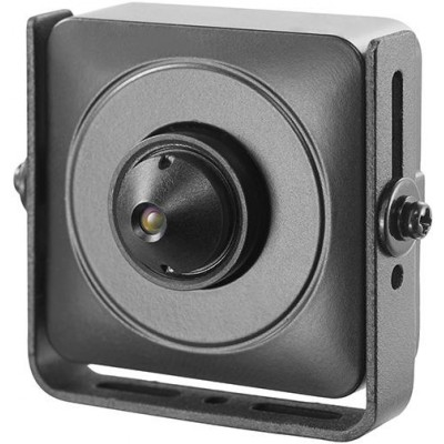 DS-2CS54D8T-PH(3.6mm) 2 Mpix, HD-TVI desková kamera, 3,6mm, WDR,