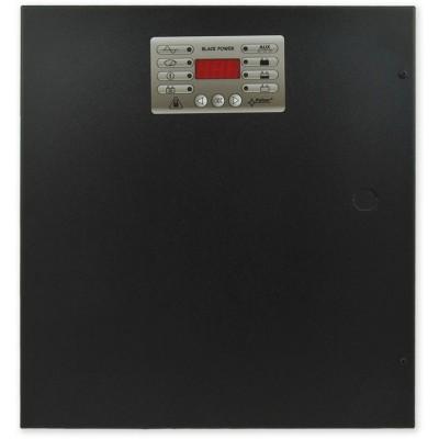 HSVR-04HT, hybridní DVR pro 4+2 kamery AHD/TVI/CVI/CVBS/IP, až 6 Mpx, 1x SATA, alarm I/O, MAZi