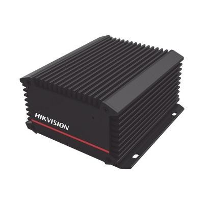 INVR-32K, 32-kanálový NVR pro IP kamery (256Mb/160Mb), 4K, 4xHDD, Alarm I/O, MAZi