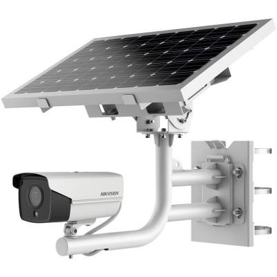 DS-2XS6A25G0-I/CH20S40 - (2.8mm) 2 MPx, IP bullet kamera, f2.8mm, WDR 120dB, IR 30m, LTE, solární nap.