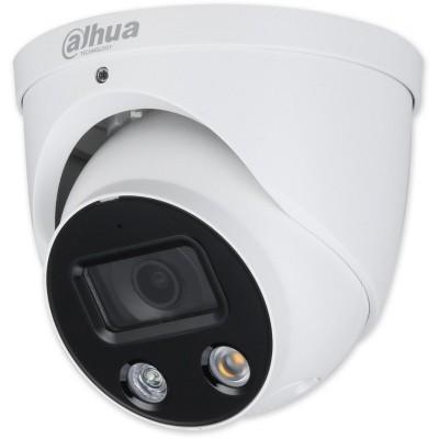 DS-KIS701 bílý - Kit videotelefonu, 2-drát, bytový monitor + dveřní stanice + switch