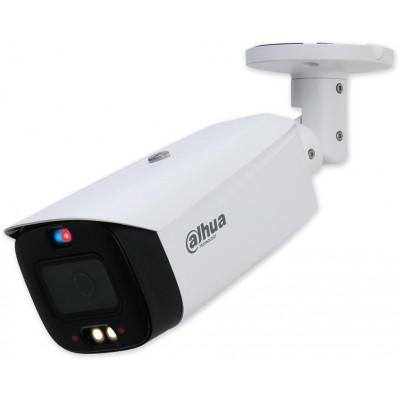 """DS-K1T605MF-B, vnitřní přístupový terminál, rozpoznání tváře, 5"""" LCD, RFID čtečka Mifare, Hikvision"""
