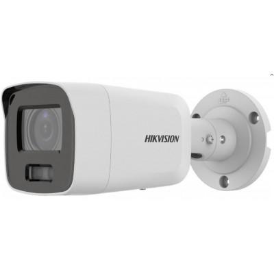 DS-2CD2525FWD-IWS/28 - 2MPix IP venkovní DOME kamera, ICR + EXIR 10m, Audio & Alarm, f2,8mm, Wi-Fi