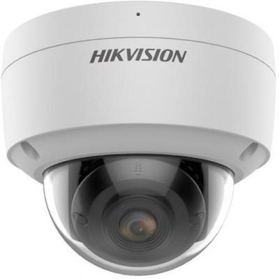 DS-2CD2523G0-I/4 - 2 Mpx IP venkovní DOME kamera, H265+,WDR+ICR+EXIR+obj.4mm