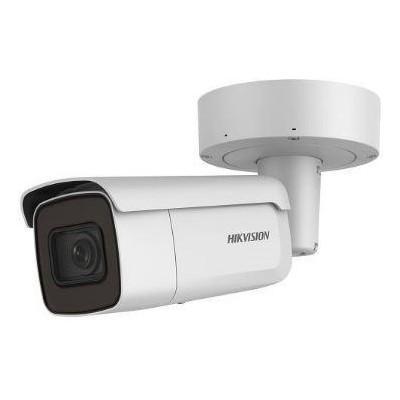DS-2CD2543G0-IWS/4 - 4MPix IP venkovní DOME kamera, H265+,WDR+ICR+EXIR+obj.4mm, Alarm&Audio, Wi-Fi