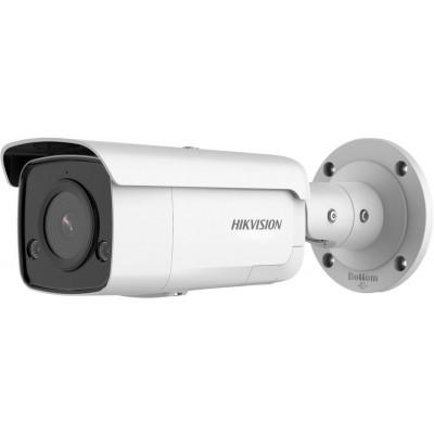 DS-2CD2542FWD-IWS/28 - Mini DOME IR kamera s WDR, 4MPix, f2,8mm, IP67, Alarm, Audio, Wi-Fi