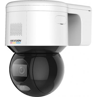 DS-8632NI-K8 - 32 kanálový NVR pro IP kamery (256Mb/160Mb), 4K, 8xHDD, Alarm I/O