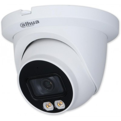 DS-2CE16H0T-IT3F/36 - 5 Mpx kamera TurboHD, EXIR 40m, IP67, obj. 3,6mm