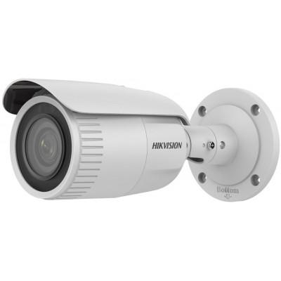 DS-2CD2523G0-IWS/4 - 2MPix IP venkovní DOME kamera, H265+,WDR+ICR+EXIR+obj.4mm, Alarm&Audio, Wi-Fi